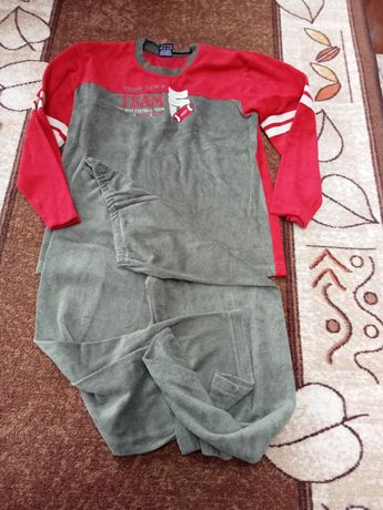 Nowa Piżama chłopięca