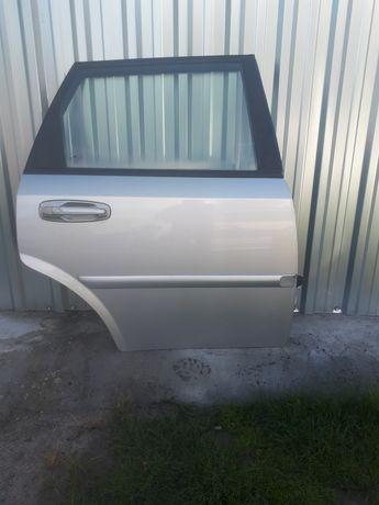 Chevrolet Nubira Lacetti Kombi Drzwi prawe tylne 92U Kompletne!!!