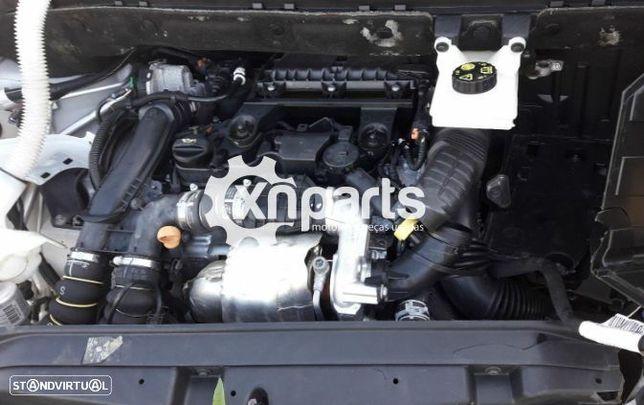 Motor CITROЁN C4 Grand Picasso II C4 CACTUS 1.6 BlueHDi 100  | 01.15 -  Usado RE...