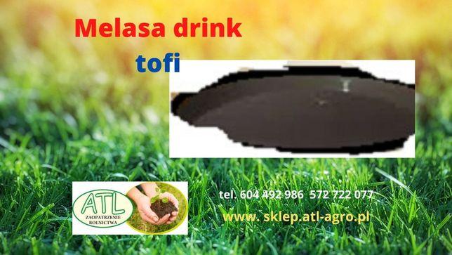 MELASA drink Tofi