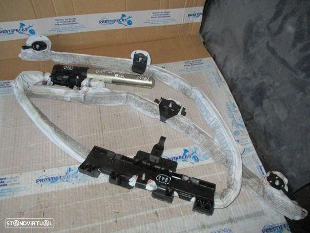 Airbag cortina 84707586908C BMW / E87 / 2006 / ESQ / BMW / E81 / 2006 / ESQ /