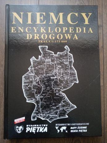 Encyklopedia drogowa Niemcy.