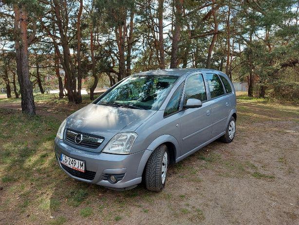 Opel Meriva 1,6 175 tys