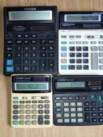 Калькуляторы научные и бухгалтеские