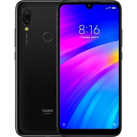 Смартфон xiaomi redmi 72-16gb