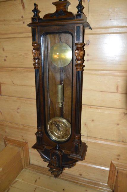 Zegar wiszący - antyk