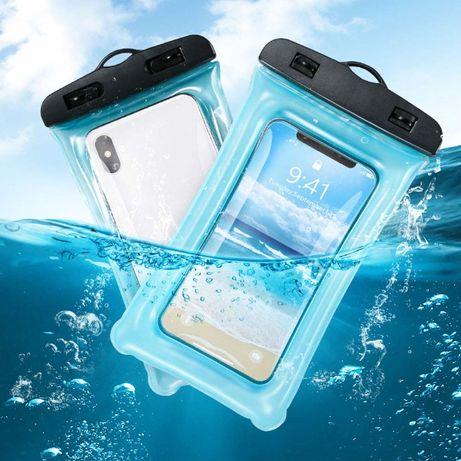 Bolsa de Telefone À Prova de água