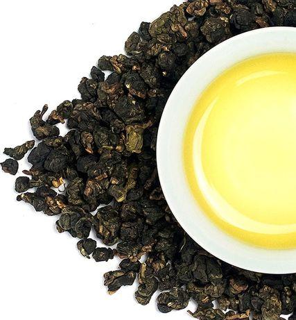 Чай Те Гуань Инь, тегуаньинь, улун, оолонг
