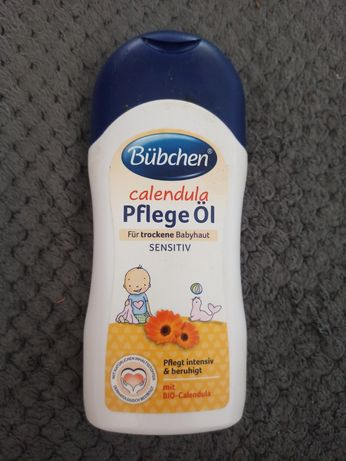 Bubchen Масло, олия для массажа