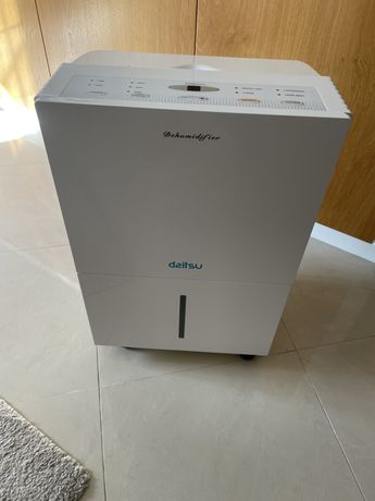 Desumidificador 2,5 litros deposito