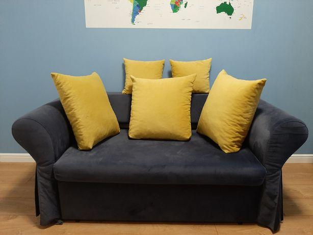Sofa rozkładana dla dziecka lub do biura