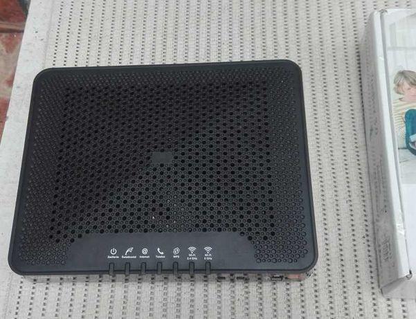 Router Orange Fun Box 3.0