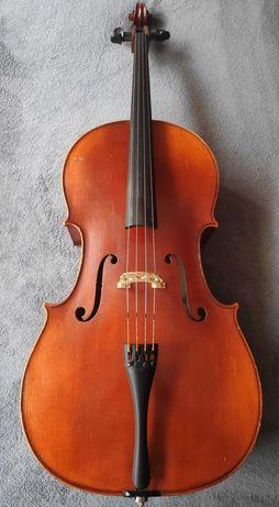 Violoncelo Heinrich Gill (4/4)