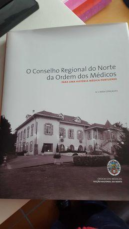 Livro da Ordem dos Médicos