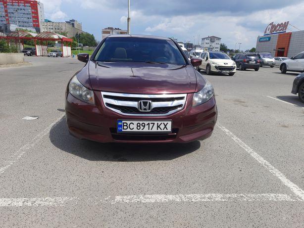 Honda Accord. 2012 р.в.