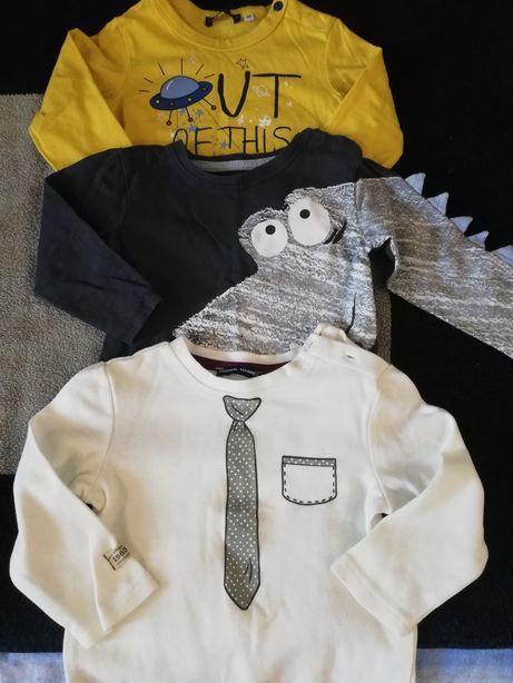 Продам кофточки, регланы, свитерок для мальчика