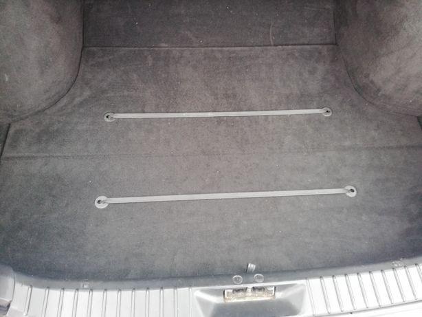 Wnętrze bagażnika E36 Touring BDB Stan
