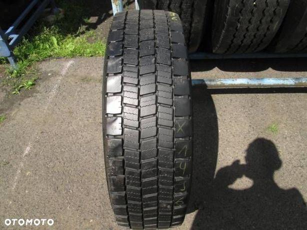 235/75R17.5 Michelin Opona ciężarowa XDE2 REMIX Napędowa 9 mm
