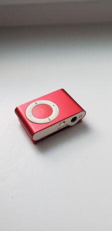 MP3 плеер  новий