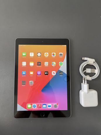 "iPad 6 2018 space grey ( 9,7"" a1893 акб 96%)"