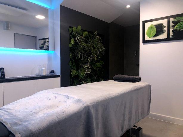 Wynajmę gabinet kosmetyczny/masażu
