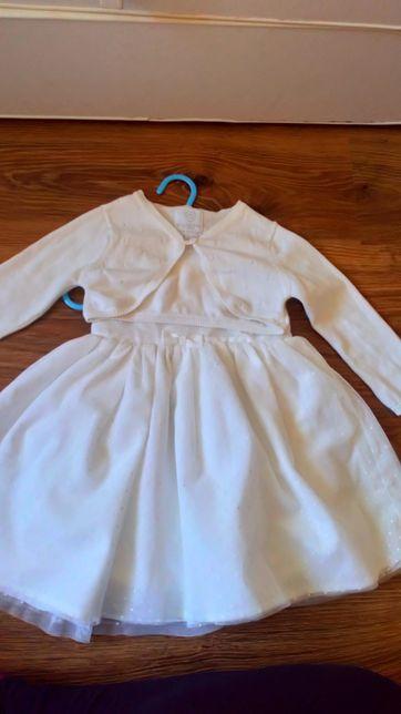 Sukienka na chrzest , elegancka