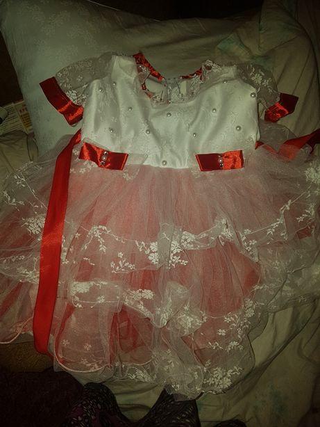 плаття нарядне / платье