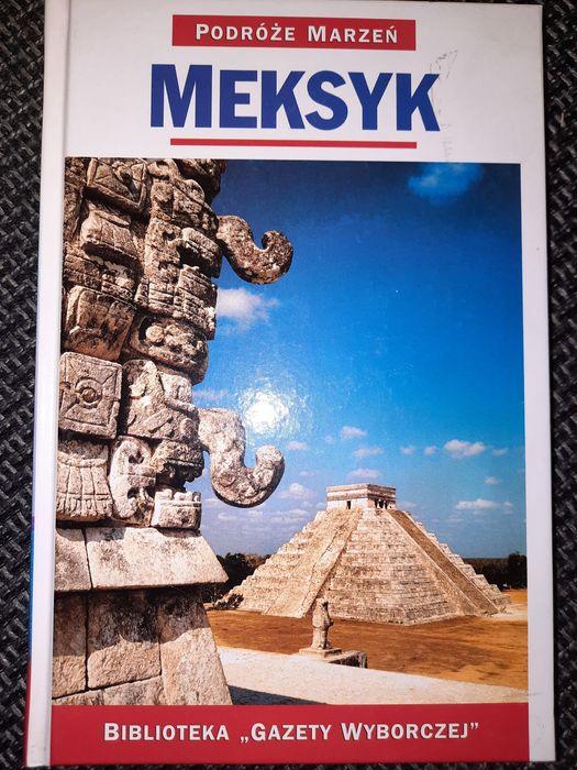 Książka Meksyk Podróże Marzeń Żory - image 1
