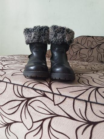 Взуття зимове ( Wrangler )