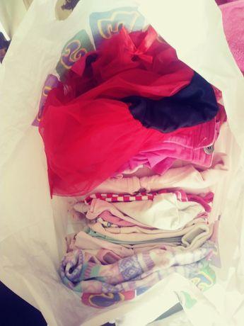 Oddam różne ubranka