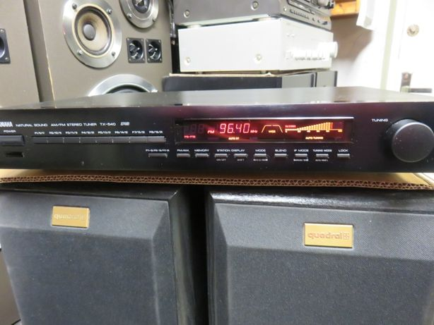 Tuner Yamaha TX-540