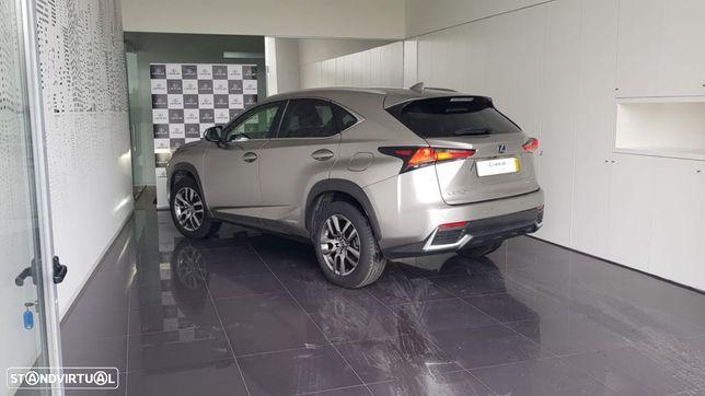 Lexus NX 300h 2.5 300H 4X2 Executive Plus