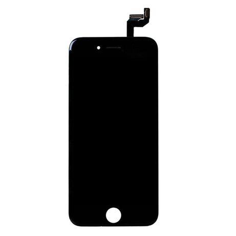 Дисплей с сенсором iPhone 6S Чёрный/ Белый