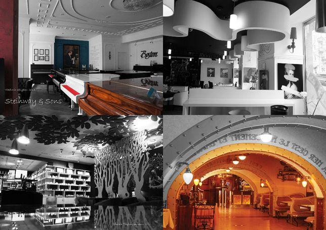Дизайн - квартиры, магазины, рестораны, офисы  (дизайн архитектуры).