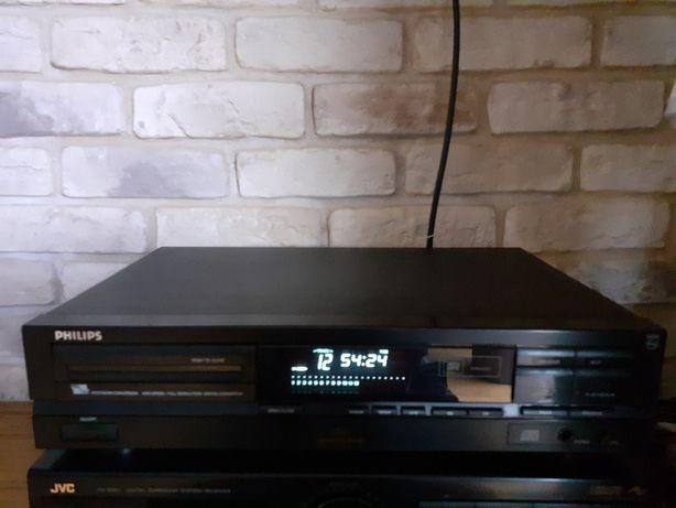 Odtwarzacz CD Philips 615