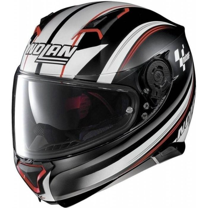 Kask NOLAN N87 MotoGP N-Com 61 `L Augustówek - image 1