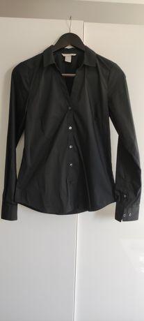 Czarna koszula XS