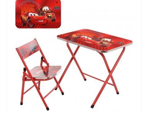 Дитячі столики із стільцями