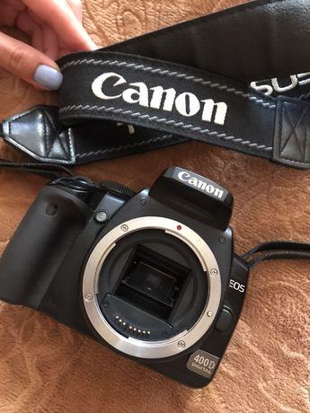 Фотоапарат Canon EOS 400D Digital