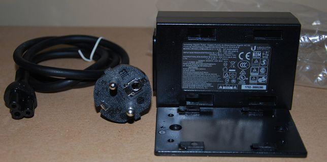 Zasilacz PoE Ubiquiti gigabit 48v 24W