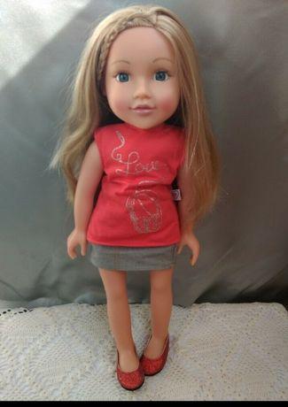 Кукла DesignaFriend Грейс с длинными волосами 46 см