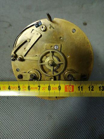 Stary mechanizm do zegara kominkowego 2