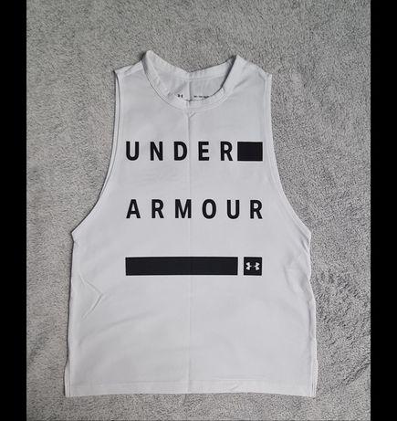 Koszulka na siłownie Under Armour