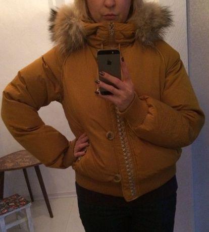 Куртка пуховик джон гальяно galliano
