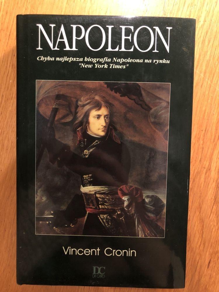 Vincent Cronin - Napoleon