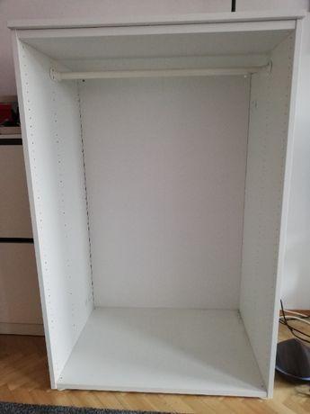 Szafy otwarte IKEA