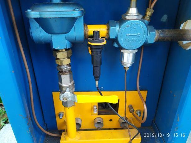 Kocioł grzewczy wodny, gazowy 18kW