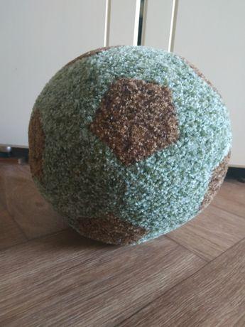 Мяч футбольный мягкий большой