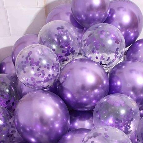 Decorações / balões para festa novos