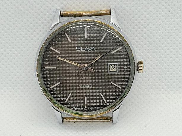 Zegarek Slava CCCP
